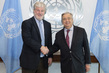 Secretary-General Meets Executive Director of UN International School 2.8598704