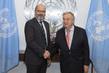 Secretary-General Swears in Assistant Secretary-General of UN Development Coordination Office 2.8598704