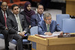Security Council Considers Situation in Middle East 3.9728403