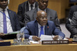 Security Council Meets on Situation Concerning Democratic Republic of Congo