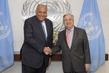 Secretary-General Meets Foreign Minister of Egypt 2.860176