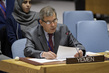 Security Council Establishes Special Political Mission UNMHA 3.9712348