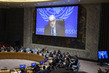 Security Council Considers Situation in Libya 3.9713216