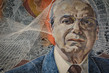 Portrait of Former Secretary-General Javier Perez de Cuellar 14.338266