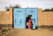Street Scene in Aguelhok, Mali 3.569411