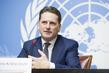 UNRWA Commissioner-General Briefs Press on 2019 Prospects 3.1860785
