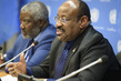 Security Council President Briefs Press on Programme of Work for February 3.1860785