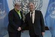 Secretary-General Meets Special Representative for Sustainable Energy for All 2.8621821