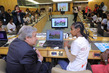 Secretary-General Attends STEM Event on Digital Coding at AU Assembly 2.2897458