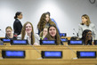 Fourth Commemoration of International Day of Women and Girls in Science 0.07242937