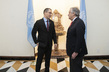 Secretary-General Meets Foreign Minister of Venezuela 2.8621821