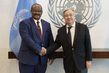Secretary-General Meets Permanent Representative of Niger 2.8621821