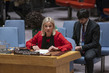 Security Council Meets on Situation Concerning Iraq 1.0