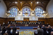 International Court of Justice Hears Judgment on Iran v. United States of America 14.119096