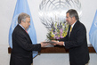 New Permanent Representative of Mexico Presents Credentials 1.0