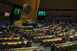 General Assembly Meets on Situation in Temporarily Occupied Territories of Ukraine