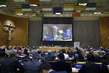 """Annual Parliamentary Hearing """"Emerging Challenges to Multilateralism"""" 4.625086"""