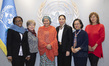 Deputy Secretary-General Meets Heads of UN Regional Commissions 7.2184277