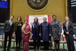 """High-level Event on """"Women in Power"""" 3.2301548"""