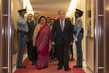 Secretary-General Meets President of Nepal 2.8632295