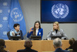 Press Briefing on Sidelines of Commission on Status of Women 3.1847541