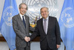 Secretary-General Meets Former Permanent Representative of Japan 2.8632295