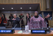 CSW63 Townhall Meeting of United Nations and Civil Society 10.670724