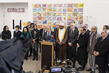 Secretary-General Visits Islamic Cultural Centre of New York 1.0