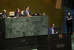General Assembly Commemorates International Day of Remembrance of Victims of Slavery and Transatlantic Slave Trade