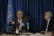 Secretary-General Briefs Press in Tripoli, Libya 3.7782626