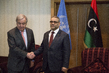 Secretary-General Visits Tripoli, Libya 3.7782626