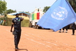 Medal Ceremony for Senegalese Peacekeepers Serving in Central African Republic 4.7817297
