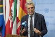 UN High Commissioner for Refugees Address Media 3.1852684