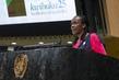 Commemoration of International Day of Reflection on Genocide against Tutsi in Rwanda 4.190055