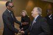 Commemoration of International Day of Reflection on Genocide against Tutsi in Rwanda 3.9617672
