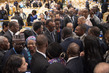 Commemoration of International Day of Reflection on Genocide against Tutsi in Rwanda 3.964498