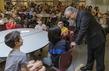 Secretary-General Visits United Nations International School 2.859487