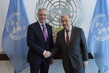 Secretary-General Meets Chairman of Committee on Foreign Affairs of German Bundestag 2.8596468