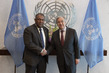 Secretary-General Meets Minister of Finance and Media of Sri Lanka 2.8596468