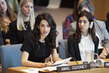 Security Council Considers Sexual Violence in Conflict 1.0