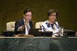 General Assembly Meets on South-South Cooperation for Development and Sustainable Development 3.2282126