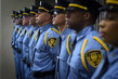 Graduation Ceremony for New UN Security Officers 4.2217155