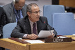 Security Council Considers Situation in Libya 3.9500284