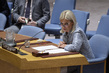 Security Council Meets on Situation Concerning Iraq