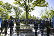 Wreath-laying Ceremony to Honour Fallen Peacekeepers 7.041127
