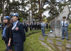 Commemoration of International Day of UN Peacekeepers in Geneva 7.041127