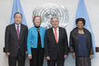 Secretary-General Meets with Elders Representatives 8.70792