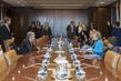 Secretary-General Meets with Elders Representatives 2.8565216