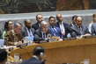 Security Council Meets on Maintenance of International Peace and Security 6.9663363