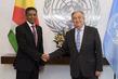 Secretary-General Meets President of Seychelles 2.8565216